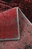 Vloerkleed Monza Rood 200_