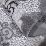 Vloerkleed Mikado grijs F216A_