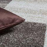 Modern vloerkleed Merli 855 kleur Beige 70_