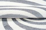 Modern vloerkleed Note Z036A Grijs_