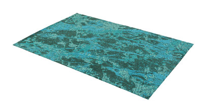 Karpetten Profil 162023 Turquoise