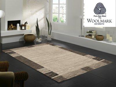 Karpetten wol Wool Plus 469 Natur