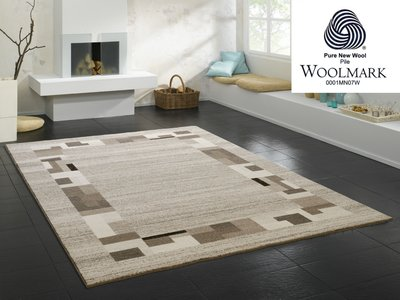 Wool Plus 469 Natur