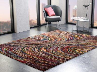 Multicolor tapijt Grandy 598 Multi
