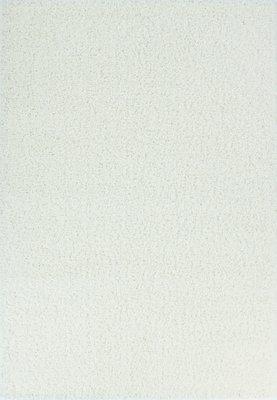 Hoogpolig vloerkleed creme Calys 170
