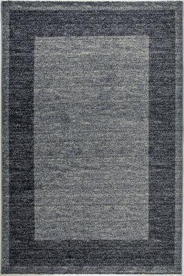 Kortpolig tapijt Valster 6029 Zilver