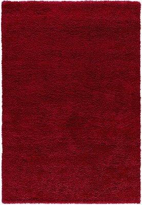 Rood vloerkleed Siras 270