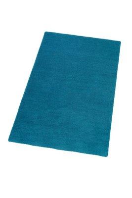 Vloerkleden en karpetten Santia turquoise 023