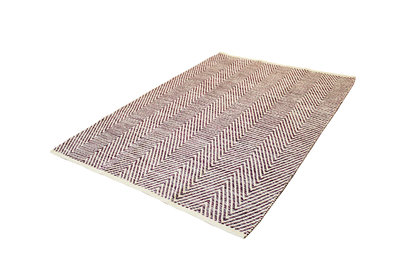 Aanbiedingen wollen karpetten Retif Purple