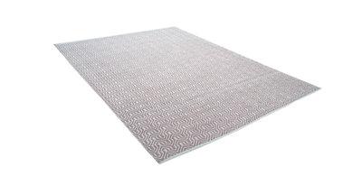 Buiten en binnen karpet Taunus Pink