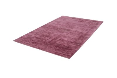 Handgeweven vloerkleed Dhakar Pink
