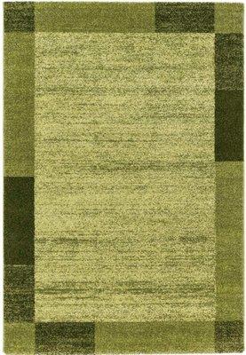 Modern vloerkleed Soraja kleur groen 152/030