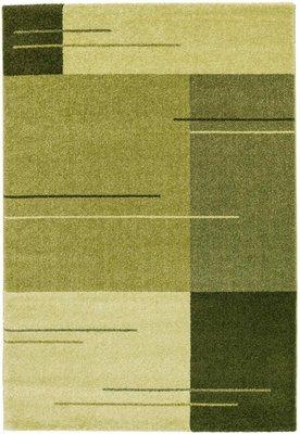 Modern vloerkleed Soraja kleur groen 002/032