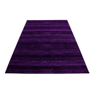 Modern vloerkleed Galant 8000 kleur Lila