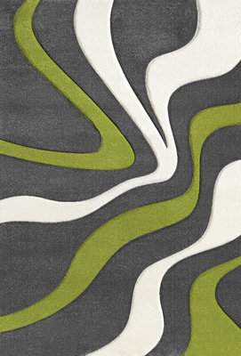 Vloerkleed Diana 760 Groen 940
