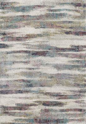 Voordelige vloerkleden en karpetten Brusch 2605 Multii