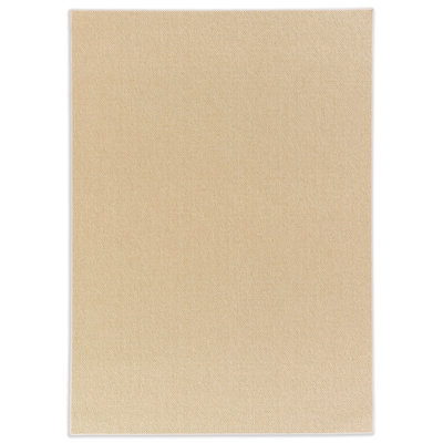 Sisal look vloerkleed Yours 6309/190006 beige