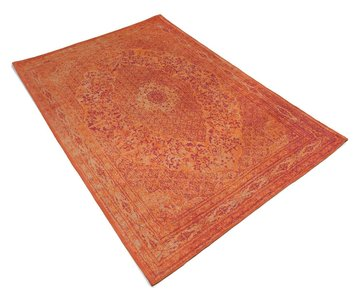 Vloerkleden Tabriz  Orange