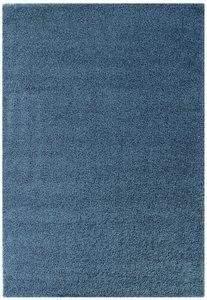 Vloerkleed hoogpolig Calys 170 Blauw