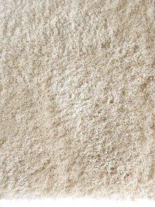 Hoogpolig tapijt Living 007 kleur Beige